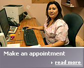 Chiro Carolina - Make an Appointment Today