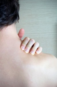 spinal pain syndrome
