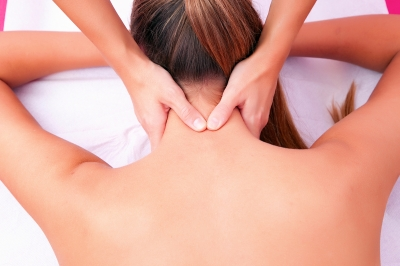 neck pain and chiropractic care