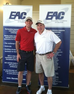 EAC Golf Tournament