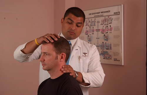 Charlotte headaches treatment through the use of chiropractic care