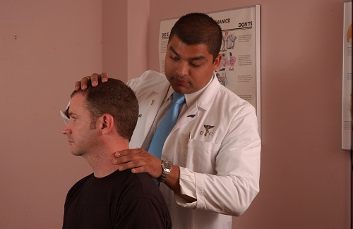 Headaches treatment from Charlotte chiropractor