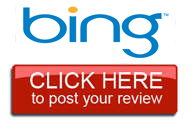 bing review Testimonials
