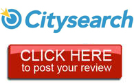 citysearch review Testimonials