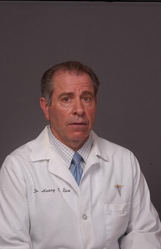 Dr.Henry Rice of ChiroCarolina®