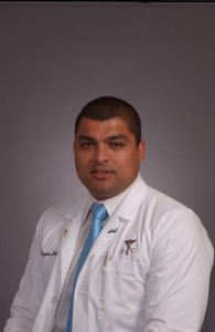Auto Accident Chiropractor Dr. Ferzaan A. Ali of ChiroCarolina