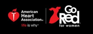 ChiroCarolina® supports Go Red For Women