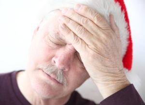 Holiday Stress and your Charlotte chiropractor- Chirocarolina