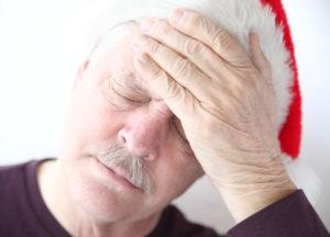 Holiday Stress and your Charlotte chiropractor- Chirocarolina