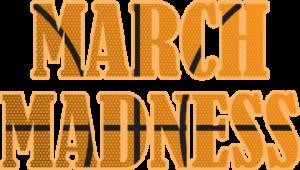 Chirocarolina- and UNC- March Madness