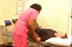 Charlotte NC Chiropractor
