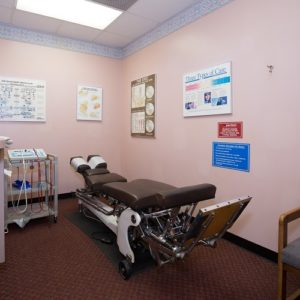 Charlotte Chiropractic Clinic in Charlotte NC