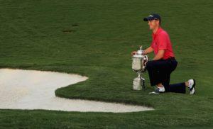 PGA Championship 2017-winner