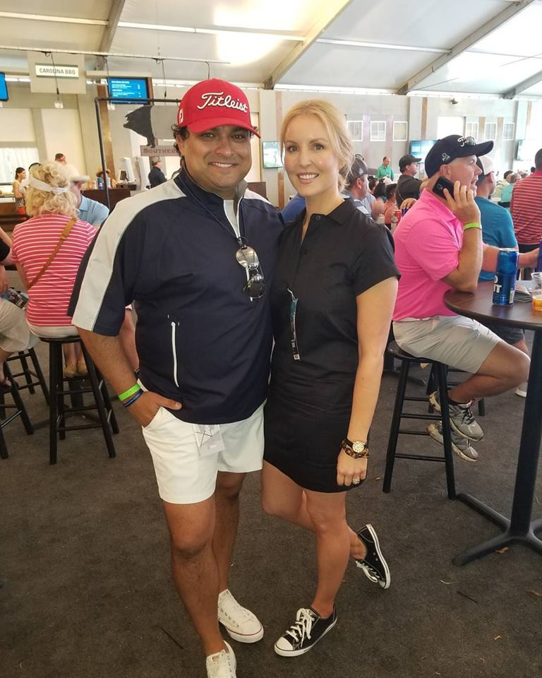 PGA championship- Chirocarolina