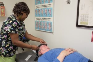 Most reliable chiropractic care in Charlotte NC