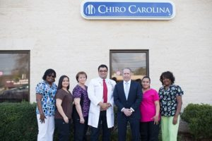 Most reliable Charlotte NC chiropractor